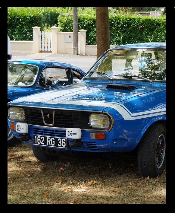 Renault historie